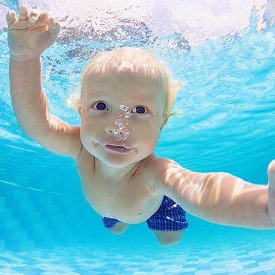 infant swim lessons aqua michigan