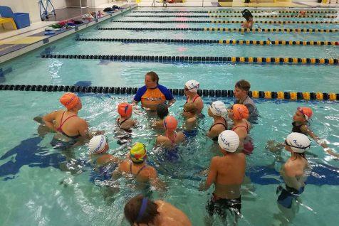 oxford michigan swim lessons aqua five